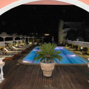 Cristina maris pool