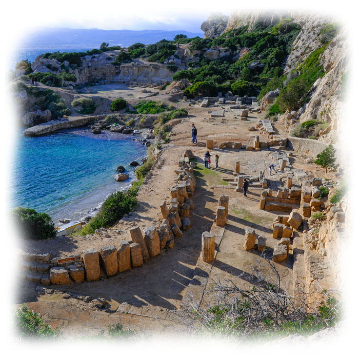 hotel-cristina-maris-loutraki-heraion-archaeological-site